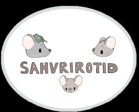 sahvrirotid logo